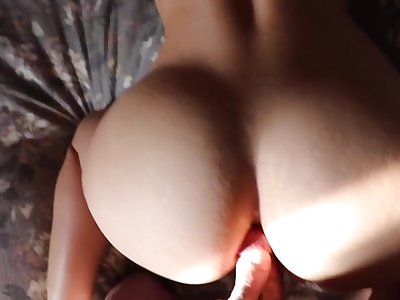 Beautiful Milf Gets Double Penetrated And Takes A Big Seductress Cock In Her Ass