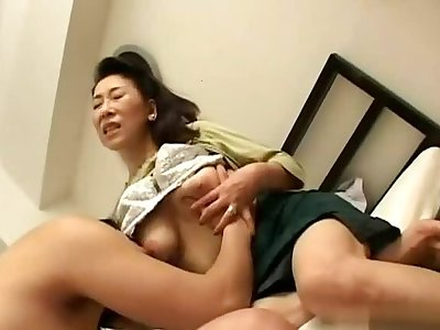 Exotic sex video MILF nonconforming , it's stunning