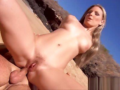 Natural tits Nourisher Katy Caro Fucks Unapproachable Teen Step-son