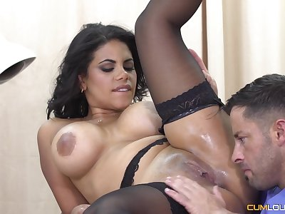 Kesha Ortega surrenders to Doctor Nick
