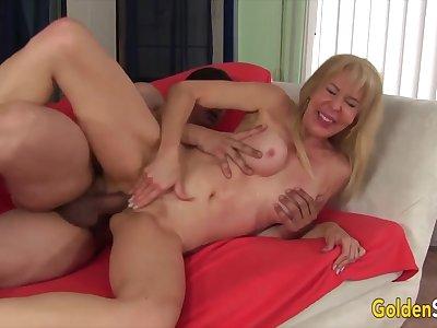 Golden Slut - In Exalt Around a Grandma Compilation