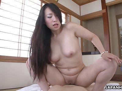 Japanese Mature Aya Shiina Had Casual Sex Uncensored