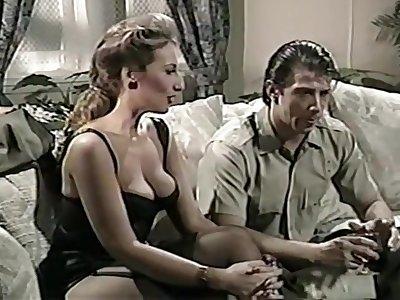 Ns Dn Anent Steve Hatcher, Dick Nasty And Nikki Sinn